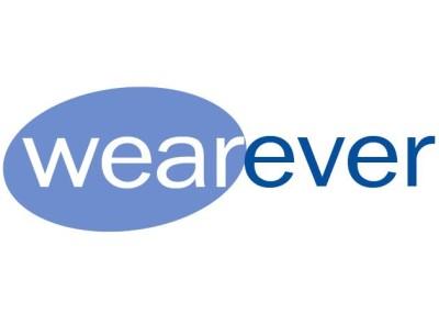 Wearever logo