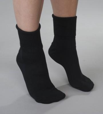 black socks by wearever