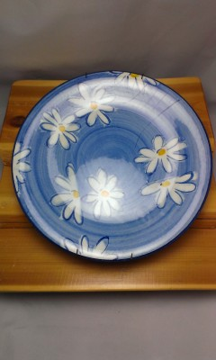 Field Daisy pattern by Stangl Pottery.