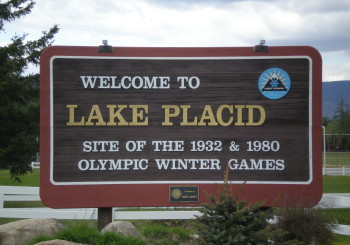1980 Lake Placid Winter Olympics