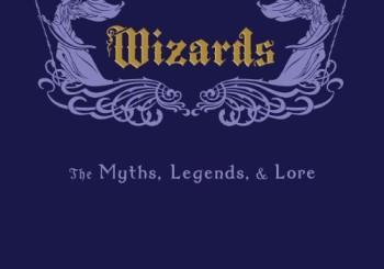 Wizards by Aubrey Sherman.