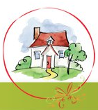 The Creative Cottage logo