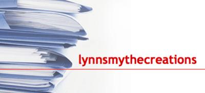 Lynn Smythe Creations