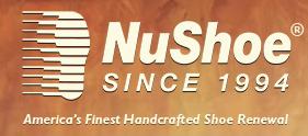 NuShoe Logo