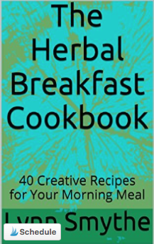 Herbal Breakfast Cookbook