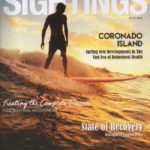 Cover of Junr, 2016 issue Behavioral Sightings