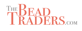 Bead Traders logo