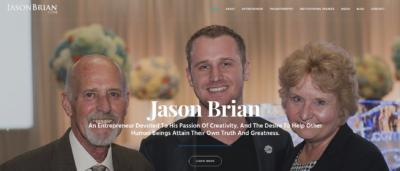 JasonBrian.com
